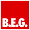 B.E.G. Brück Electronic GmbH Unternehmenslogo